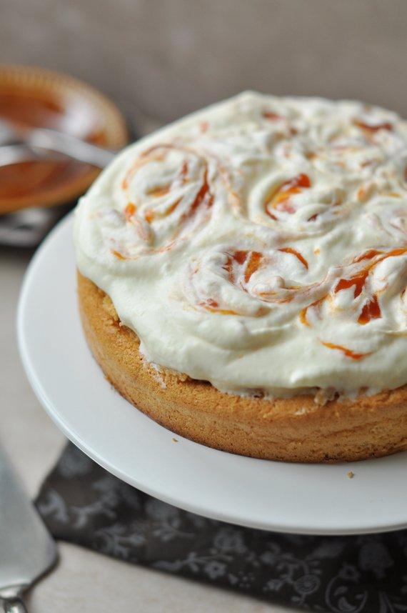 lekvaros torta 2