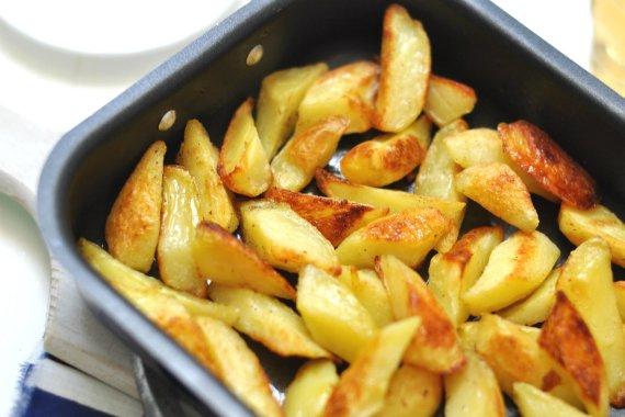 tepsis krumpli