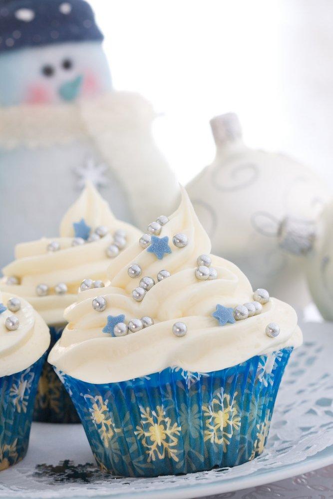 Muffinból karácsonyi süti? Egyszerűbb, mint gondolnád!