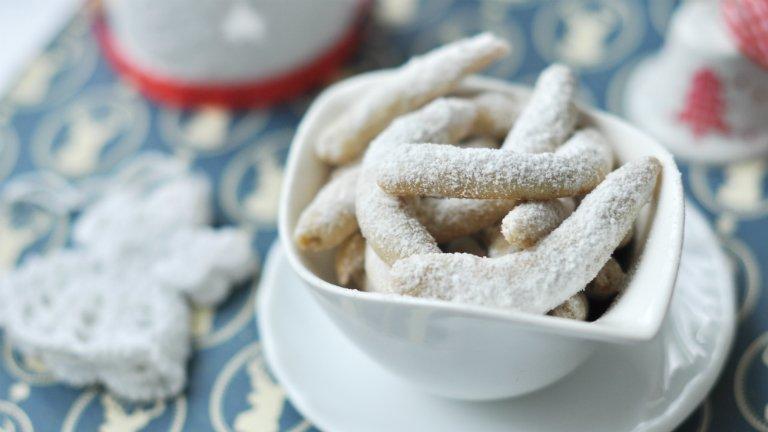 A süti, amiből morzsa sem marad: régi kedvencünk, a vaníliás kifli