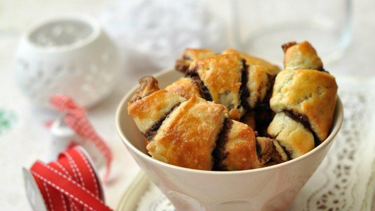 Ha csak egy sütit sütsz idén karácsonykor, ez legyen az!