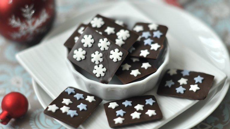 Csokiból soha nem elég - készítsd házilag és kész is az ajándék!