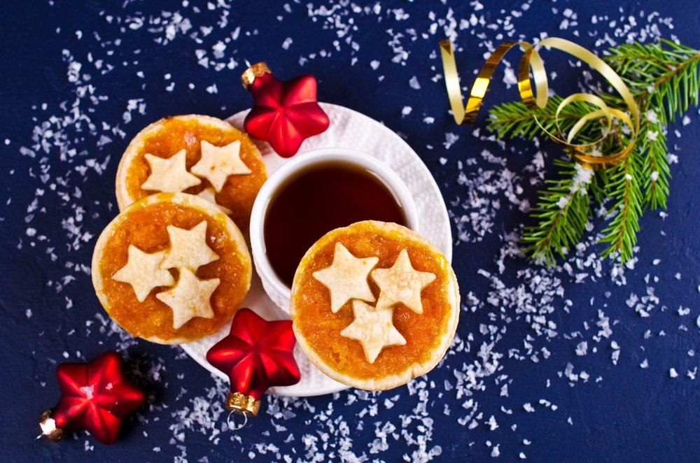 Isteni karácsonyi édes és sós receptek leveles tésztához